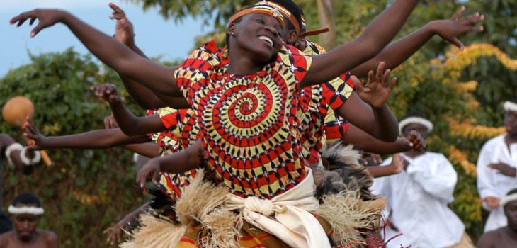 10 days Authentic Uganda Cultural