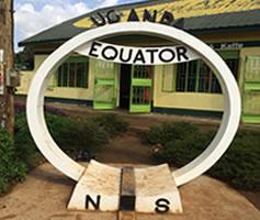 Uganda Equator