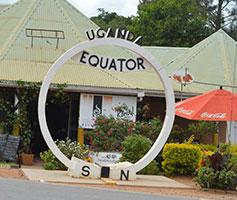 Uganda Equator safari