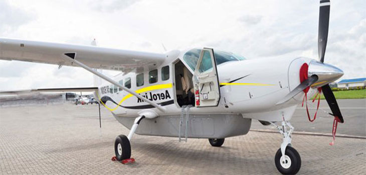 3 days Gorilla trekking flying