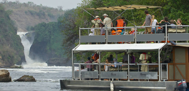 Murchison falls Safaris