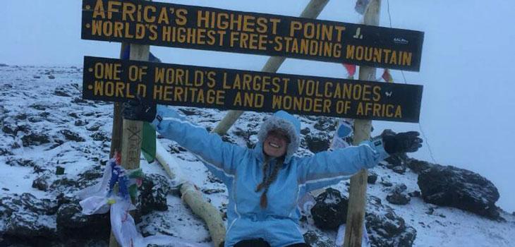 6 Days Kilimanjaro Marangu
