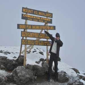 machame-route-Uhuru-Peak