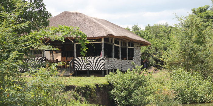 Mburo camp