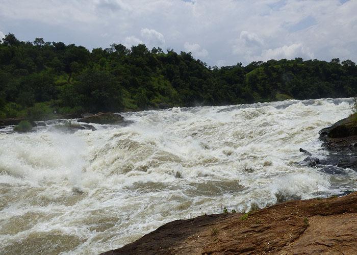Murchiosn water falls